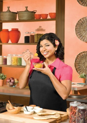 Indian cuisine on food network soon hot sweet spicy recipes arti food network forumfinder