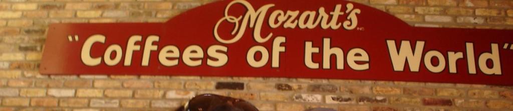 mozarts