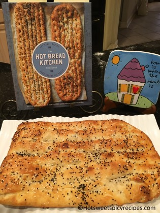 hot bread kitchen cookbook connecting the world with bread - Hot Bread Kitchen