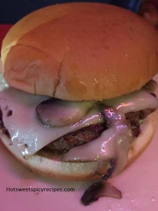 19 burger