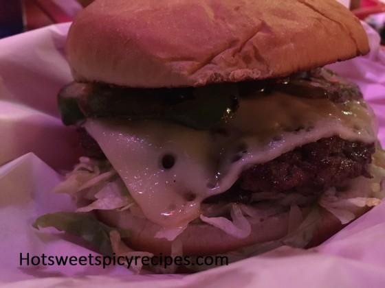 burger 14