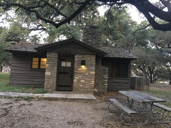 garner cabin 5