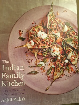 pathak recipe book