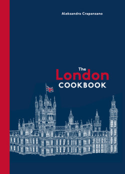 london-cookbook